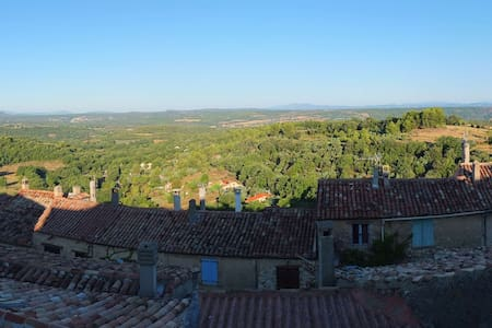 Location Vacances Baudinard Verdon Provence - Baudinard-sur-Verdon - House