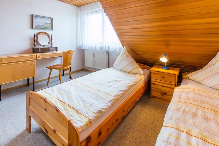 Ferienwohnung Apollonia Falow, (Friedrichshafen), 3-Zimmer Ferienwohnung, 65 qm