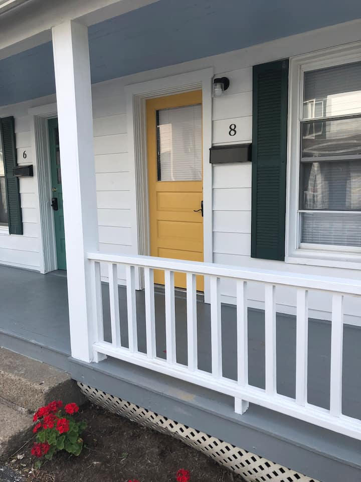 8 Harbor View  Townhouse