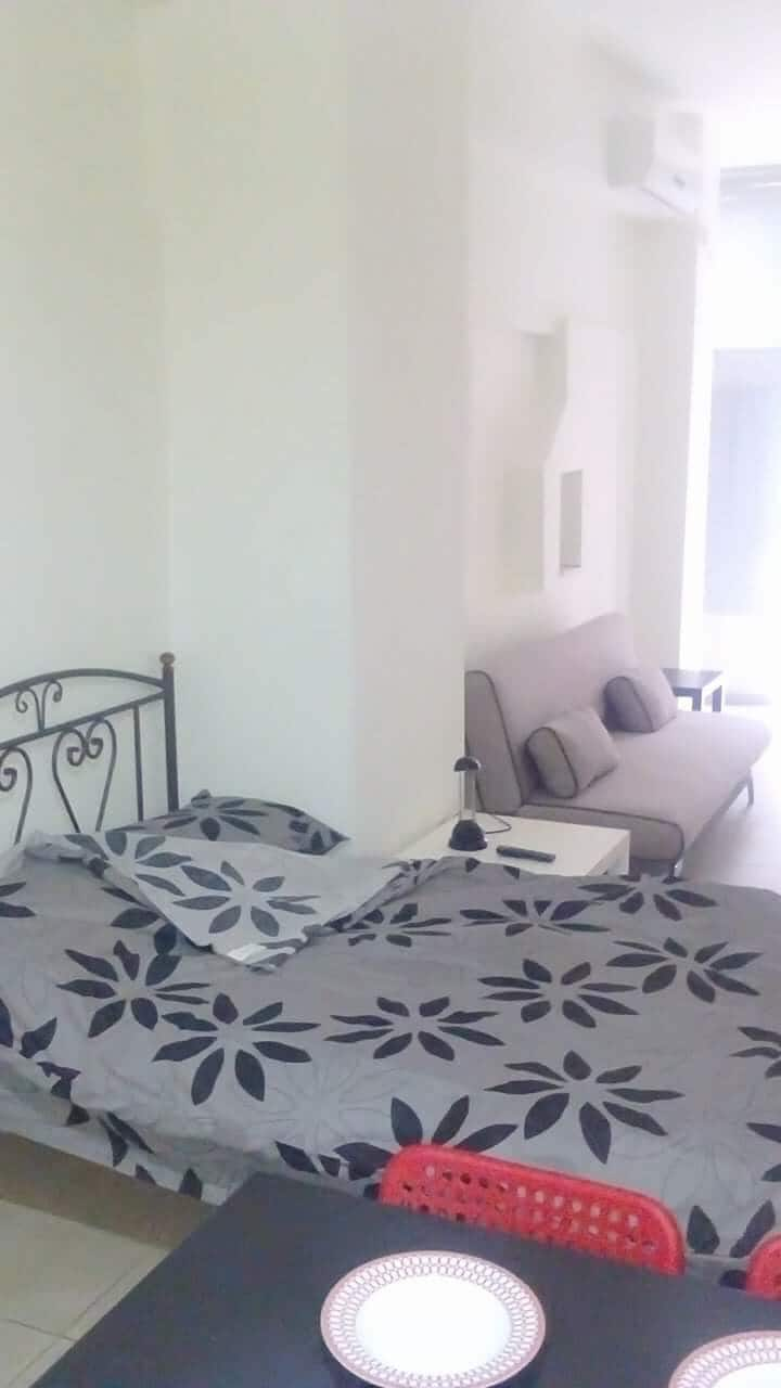 Cozy Apartment in the center of Mytilene!