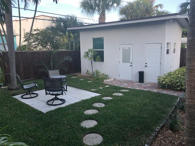 ❤️Brand New Cottage! Near DownTown West Palm Beach