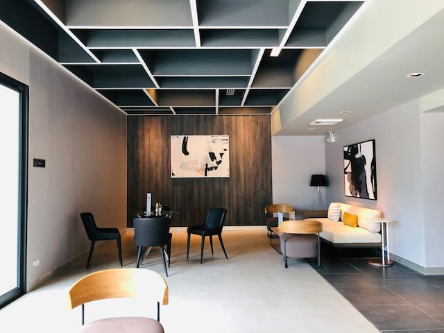 Entire room Condominium • by Natcha's space