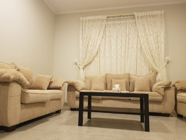 KAEC apartment for your holiday