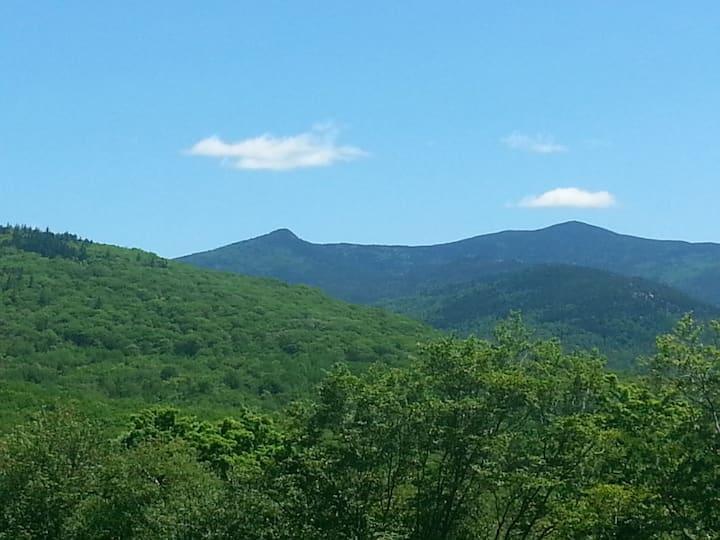 White Mountain Get Away
