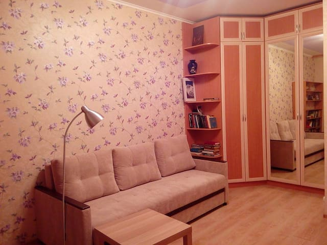 New cosy flat close to city centre. - Sankt-Peterburg - Appartement
