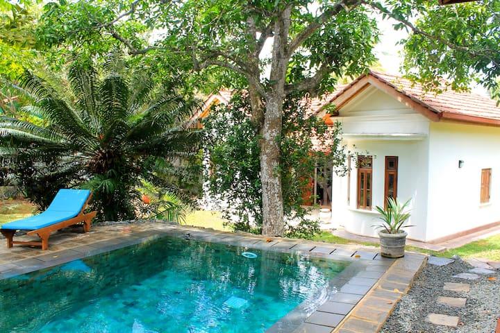 Dimaha Villa, Thalaramba, Mirissa, Sri Lanka