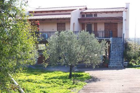 Villa Margarita - Neapoli Vion - Rumah