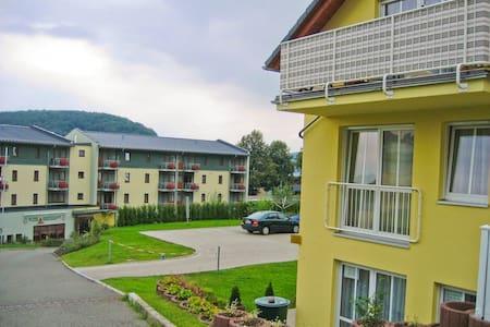 """Villa """"Sonnenschein"""" 1 - Am Kurpark - Bad Schlema"""