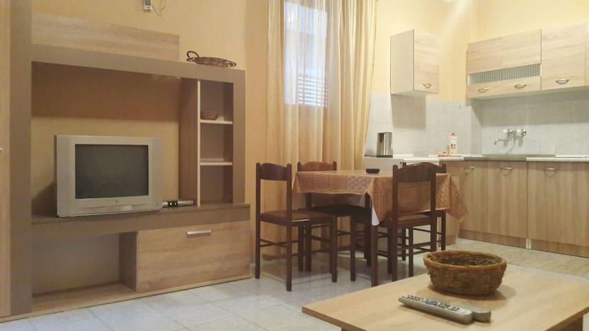 Apartment Cetkovic 1 - Budva - Villa
