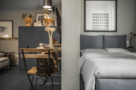 ❤️Lovely Luxury Boutique Apartments Milano❤️