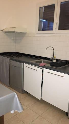 Appartement à 5min de la mer à pied - Poggio-Mezzana - Apartment