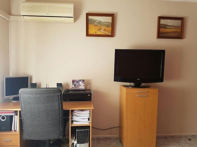 Hermosa Habitacíon Moderna - Huelva - Lägenhet