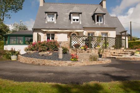 maison à la campagne 1 personne
