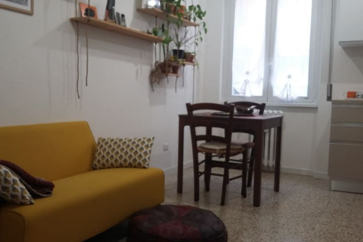Giusy's Home near IULM, Osp. San Paolo, Navigli