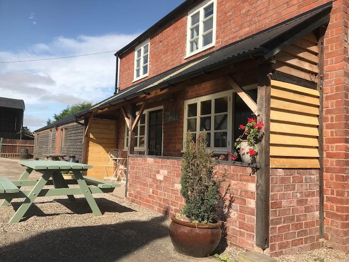 The Mill at Rose Villa Farm