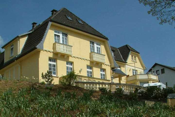 Luxurious Villa in Löwensen with Terrace
