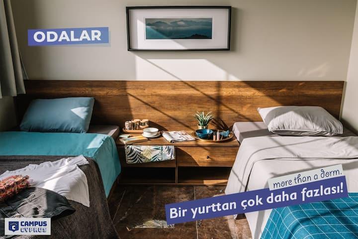 NICOSIA ECONOMIC  ACCOMMODATION (Turkish Side)