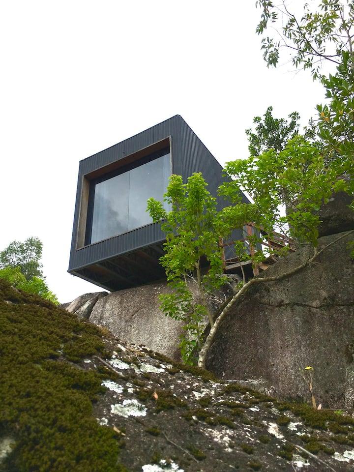 Reserva Pedra da Mata - Casa Preta