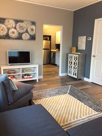 1920's Spacious Home/Duplex - Beautifully Updated!