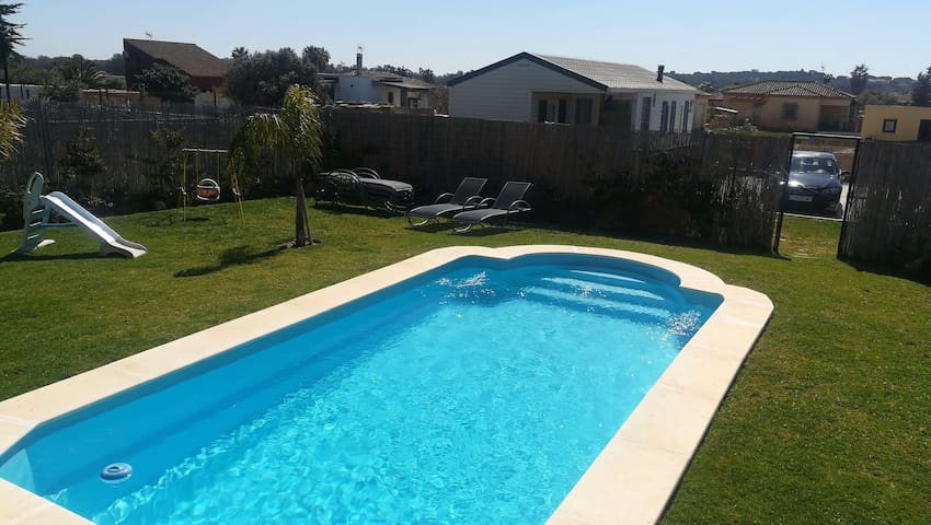 Cosy Home Valentina with Pool, Terrace, Wi-Fi & Air Conditioning; Parking Available, Pets Allowed
