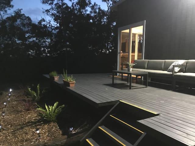 Liberty Retreat & Farm Stay - Henrys Hideaway