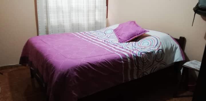 Confortable Room