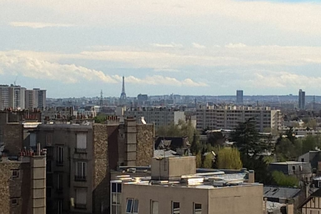 Location Appartement Enghien