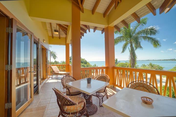 "The Villas at Cocoplum, ""Hummingbird"",  Penthouse"