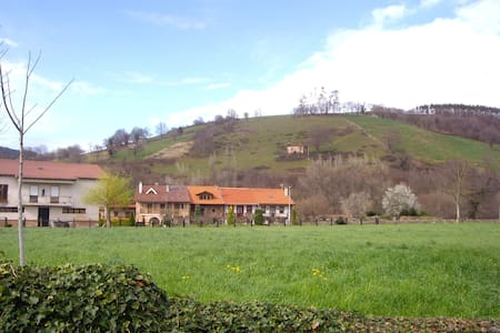 Cosy Apartment in Saro, Cantabria - Villafufre