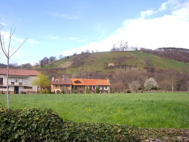 Cosy Apartment in Saro, Cantabria