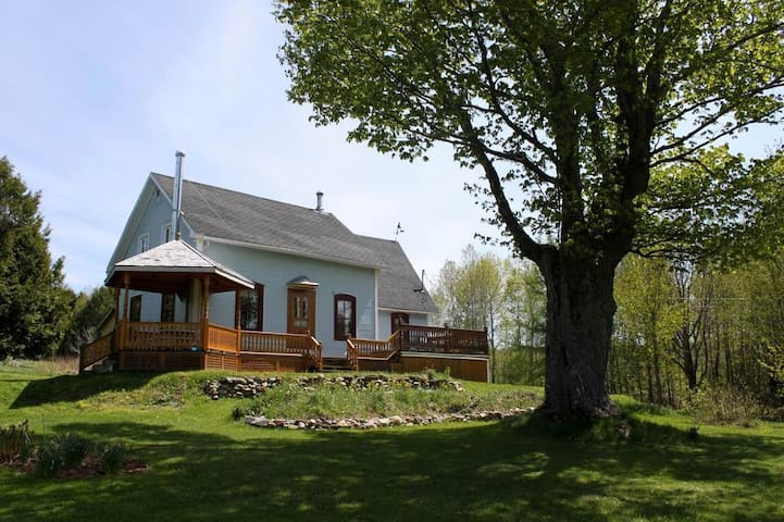 Ancestral Home, Danville Area - Danville