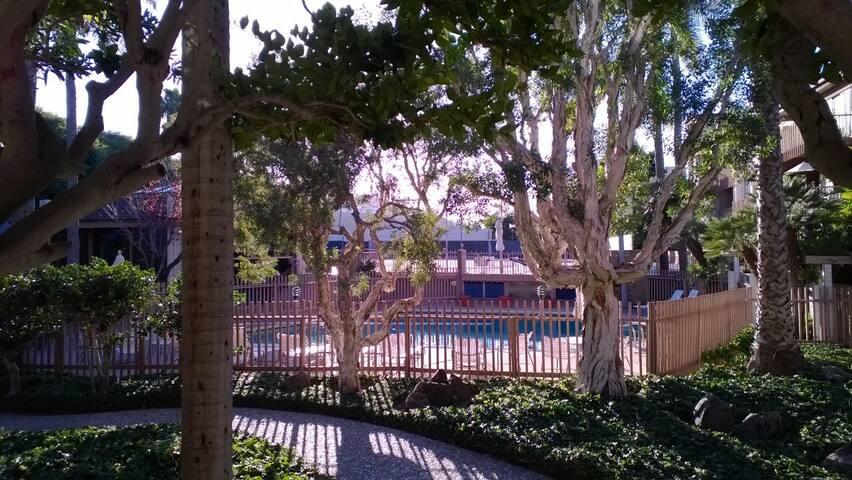 La Jolla, The Jewel - San Diego - Leilighet
