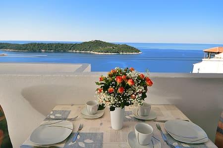 Dubrovnik Apartment Vista Mar