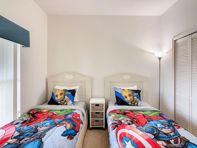 Kids' room/Room 3