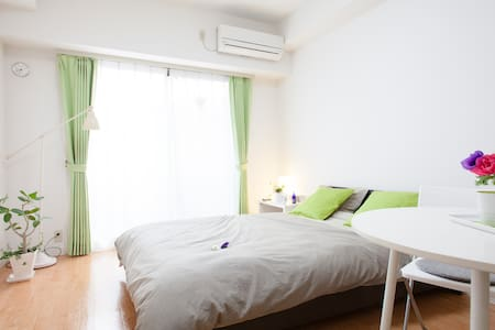SHIBUYA 7mins WIFI + FRIENDLY HOST  - Setagaya