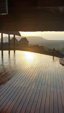 Sunset Lodge, Kukama, Mabalingwe