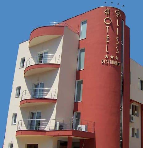 Rooms for rent - Bukarest - Bed & Breakfast