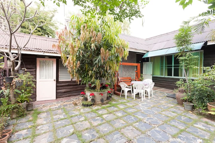 Private.Garden.Pool For 4 Guests - Chiang Mai - Casa