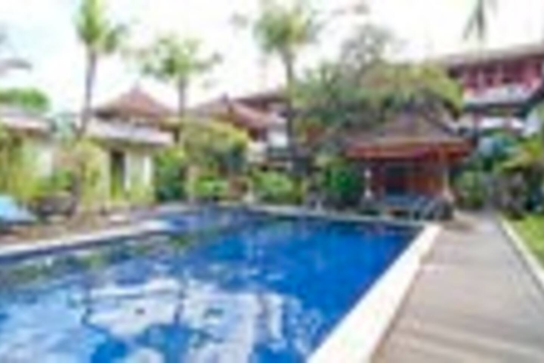 Hotel Puri Tanah Lot Hotel Puri Tanah Lot Kuta Bali In Denpasar Bali Indonesia