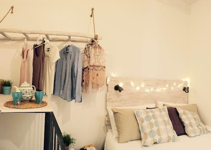 Secret well - Enjoy Bari Apartment