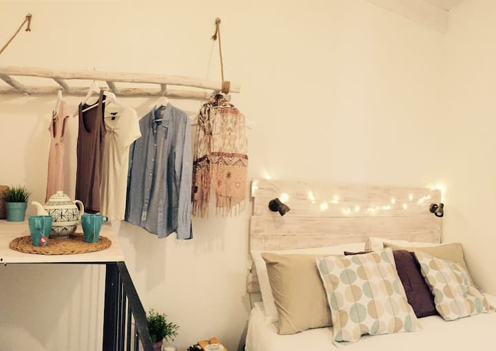 Secret well-Indipendent Apt-Enjoy Bari Apartments