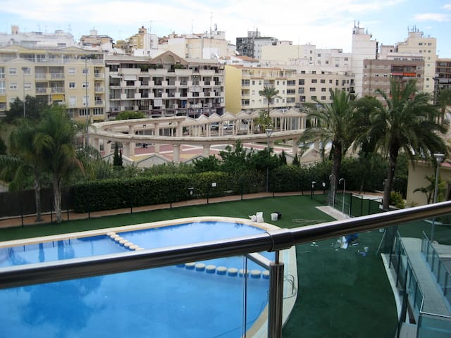 Apartment Borumbot (Calpe). Perfect for families! - Calp - Wohnung