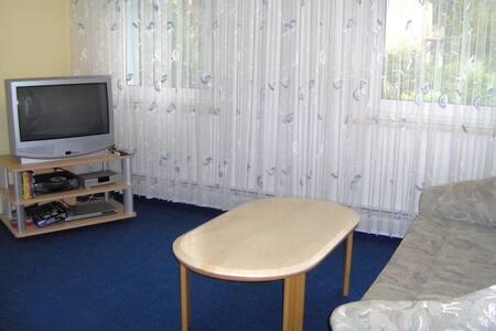 Gemütliches Einzelzimmer - Lägenhet