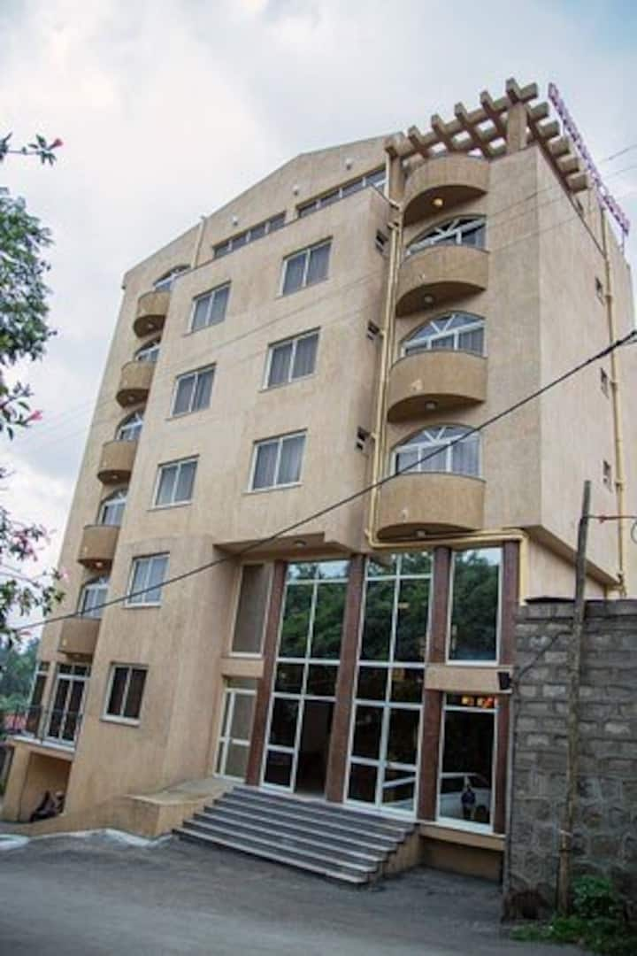 Hometown Addis HOTEL