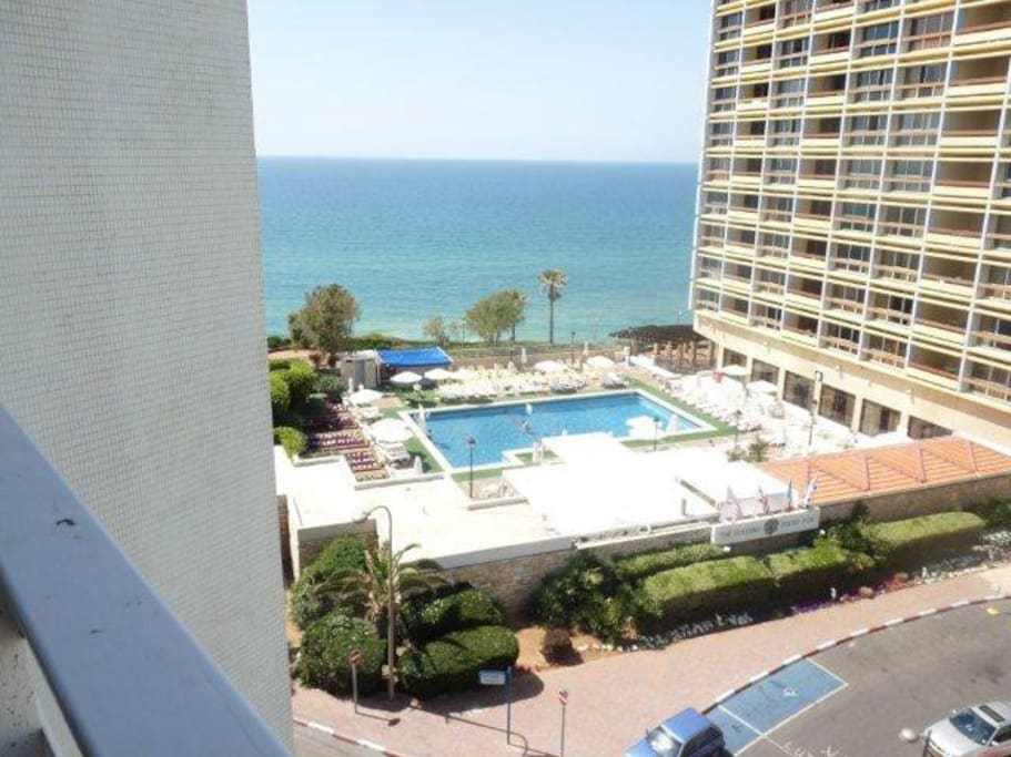 Appartement tres confortable apartments for rent in for Appartement israel netanya