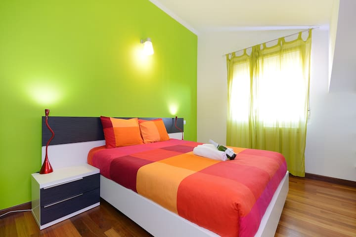 Appartement moderne avec WIFI