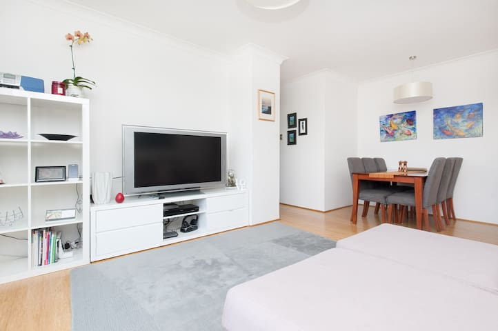 Sydney Parkside Apartment - Kensington - Apartment