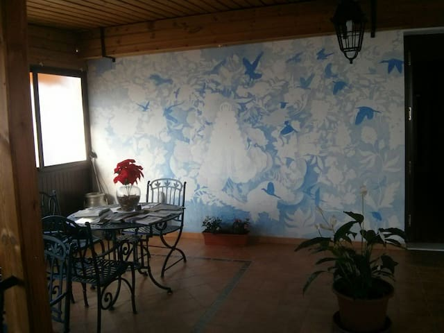 Casa en Doñana - Villamanrique de la Condesa - Huis