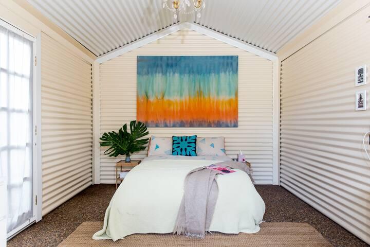 Kookaburra Cottage: Bush Cabin