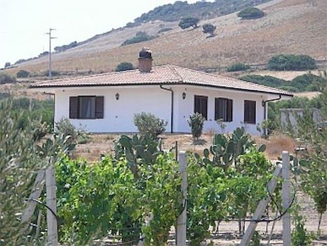 Villa Limone indipendent house